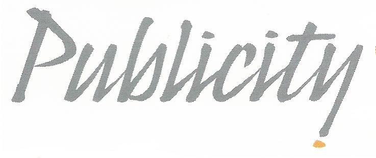 Publicity temp logo